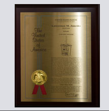 The United States of America Patent