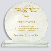 Connecticut Business Hall of Fame