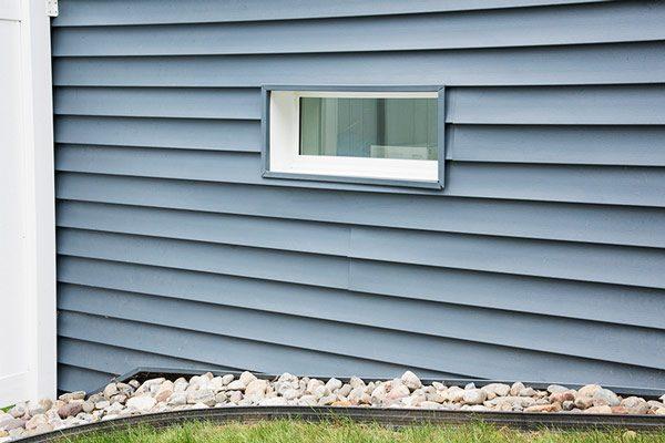 ... EverLast™ Replacement Basement Windows