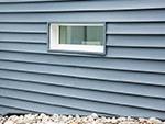 EverLast™ Replacement Basement Windows