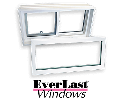 Everlast Window Replacement
