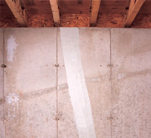 FlexiSpan® Wall Crack Repair System