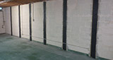 CarbonArmor® Wall Reinforcement