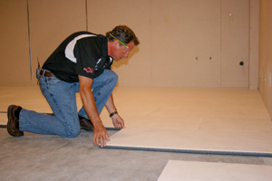 Beautiful Thermaldry Basement Flooring System Basement Systems With Basement  Flooring.