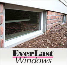 EverLast™ window insert
