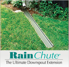 The ultimate downspout extension from Basement Systems