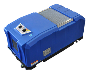 Sanidry CX Crawl Space Dehumidifier