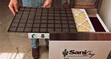 SaniDry™ XP