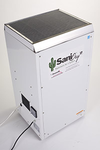 SaniDry™ XP Dehumidifier