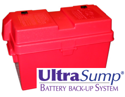UltraSump® Battery Back-Up System