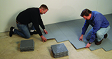 Waterproof Floor Matting