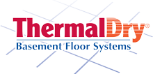 ThermalDry® Floor Restoration System