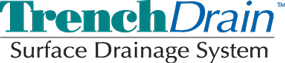 TrenchDrain Surface Drainage System Logo