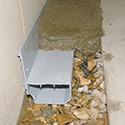WaterGuard® Basement Perimeter Drain