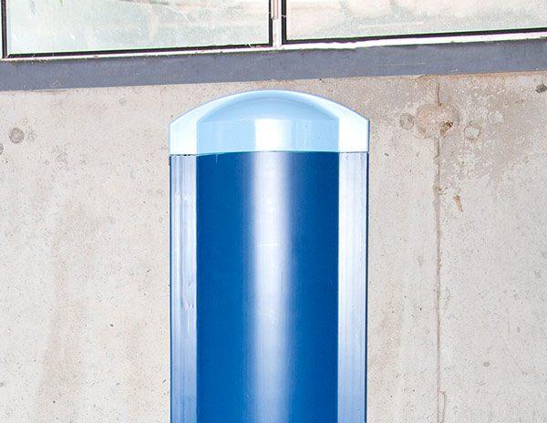 waterproofing products basement windows window well drain