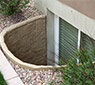 RockWell™ Basement Egress Windows