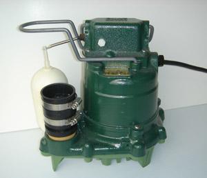 Zoller Pump